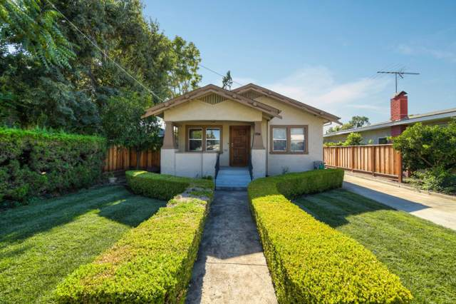 1338 Lafayette St, Santa Clara, CA 95050 (#ML81768686) :: RE/MAX Real Estate Services