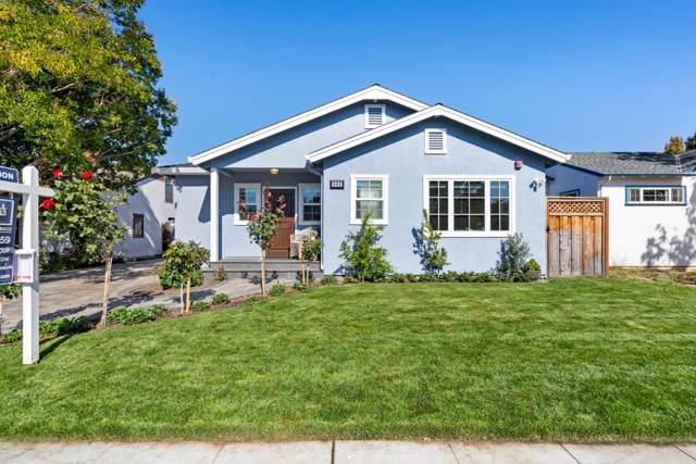 806 W Grant Pl, San Mateo, CA 94402 (#ML81768701) :: Keller Williams - The Rose Group