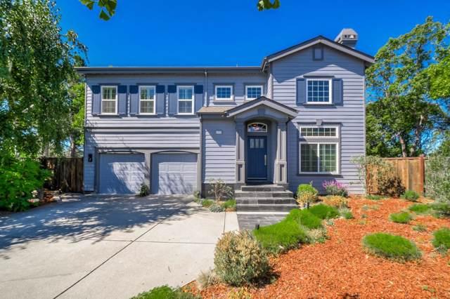 6 Ridgecrest Ter, San Mateo, CA 94402 (#ML81768706) :: Keller Williams - The Rose Group