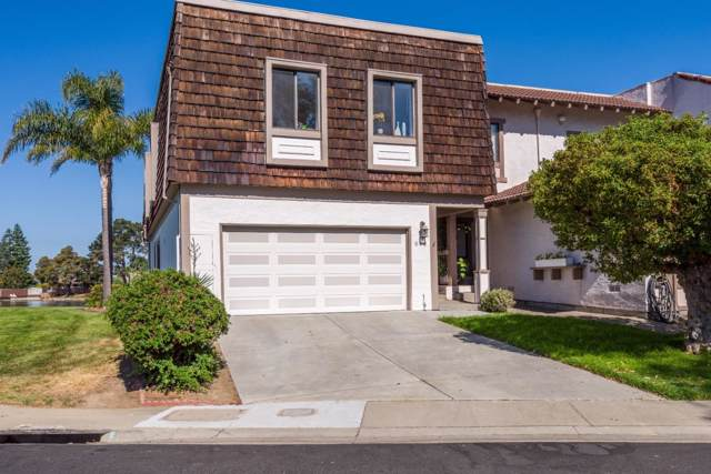 672 Fathom Dr, San Mateo, CA 94404 (#ML81768711) :: The Sean Cooper Real Estate Group