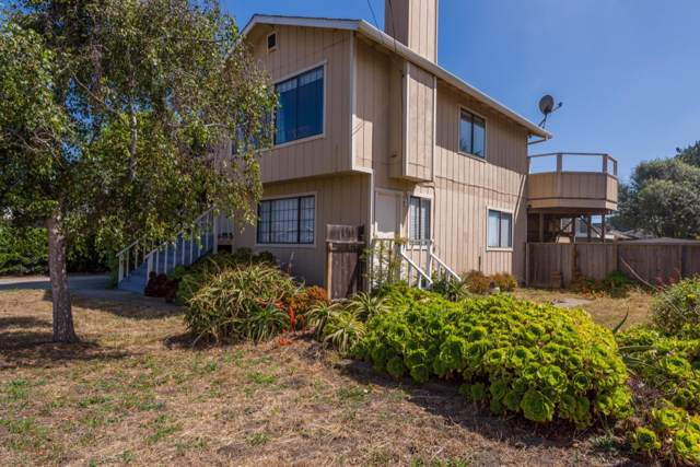 400 Vermont Ave, Moss Beach, CA 94038 (#ML81768712) :: The Sean Cooper Real Estate Group