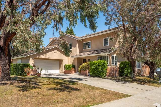100 Coventry Ct, San Carlos, CA 94070 (#ML81768713) :: The Sean Cooper Real Estate Group