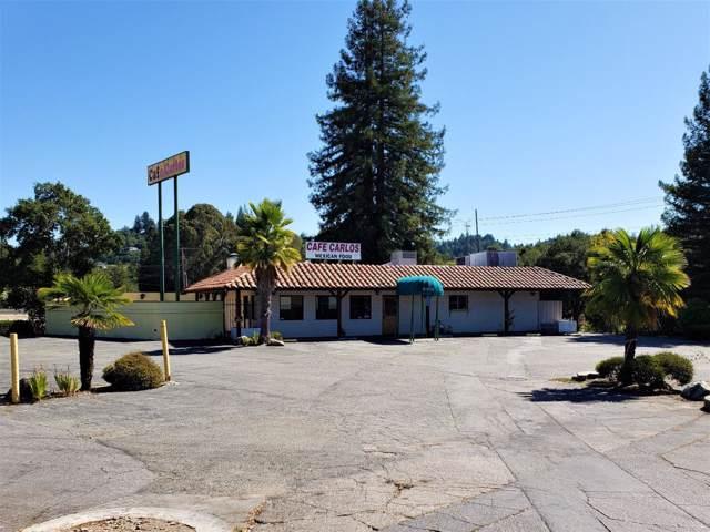 6016 Scotts Valley Dr, Scotts Valley, CA 95066 (#ML81768714) :: The Goss Real Estate Group, Keller Williams Bay Area Estates