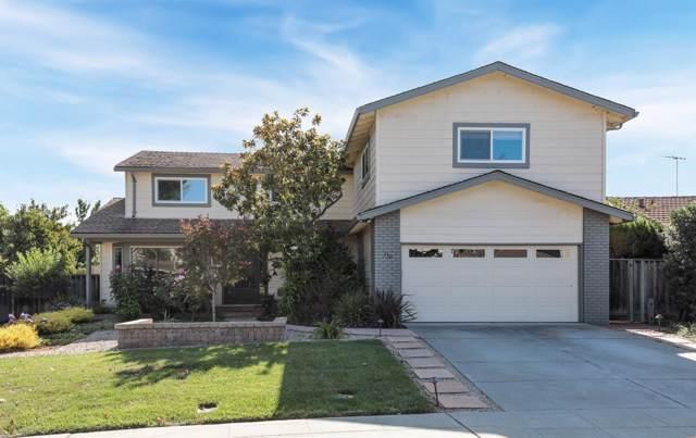 734 Sequoia Dr, Sunnyvale, CA 94086 (#ML81768716) :: RE/MAX Real Estate Services