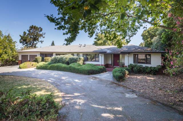 801 Holly Rd, Belmont, CA 94002 (#ML81768725) :: Keller Williams - The Rose Group