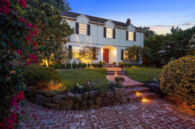 1821 Ralston Ave, Burlingame, CA 94010 (#ML81768731) :: The Goss Real Estate Group, Keller Williams Bay Area Estates