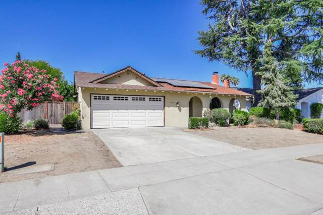 6293 Sponson Ln, San Jose, CA 95123 (#ML81768742) :: The Kulda Real Estate Group