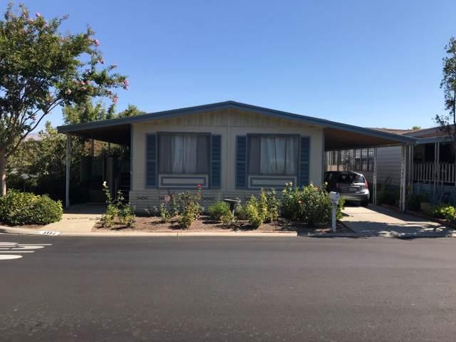 3133 Oakbridge Dr 3133, San Jose, CA 95121 (#ML81768758) :: The Sean Cooper Real Estate Group