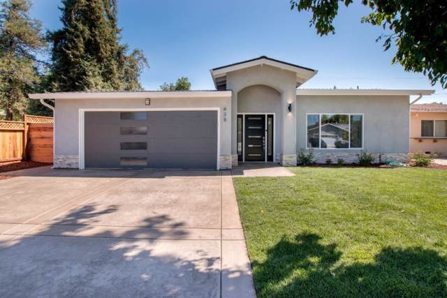 438 Roswell Dr, Milpitas, CA 95035 (#ML81768766) :: RE/MAX Real Estate Services