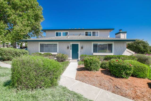 4450 Starboard Ct, Soquel, CA 95073 (#ML81768771) :: Strock Real Estate