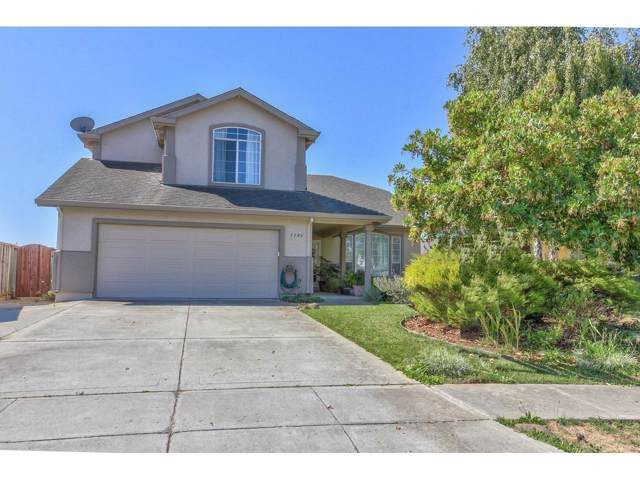 1146 Wellington Ct, Salinas, CA 93906 (#ML81768777) :: Keller Williams - The Rose Group