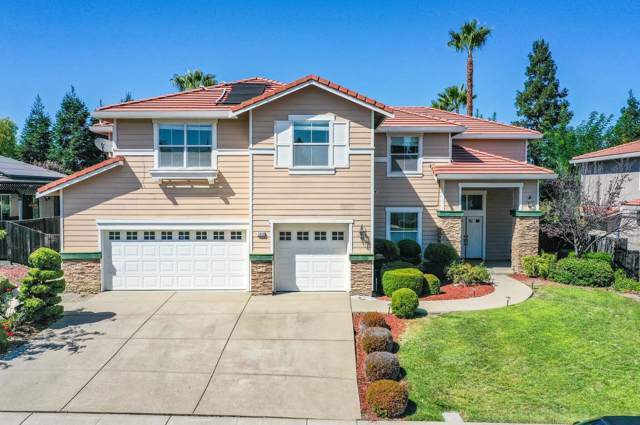 5016 Union Mine Dr, Antioch, CA 94531 (#ML81768783) :: The Sean Cooper Real Estate Group