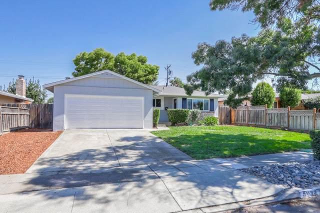 5034 Carm Ave, San Jose, CA 95124 (#ML81768792) :: Keller Williams - The Rose Group