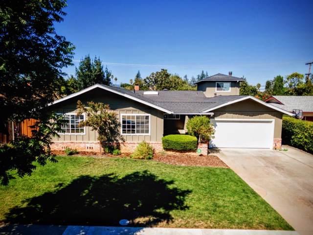 5237 Alan Ave, San Jose, CA 95124 (#ML81768800) :: Keller Williams - The Rose Group