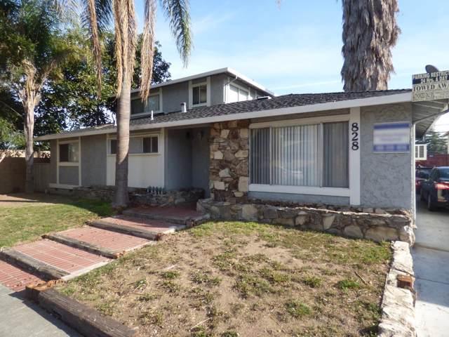 828 Di Fiore Dr, San Jose, CA 95128 (#ML81768804) :: Perisson Real Estate, Inc.