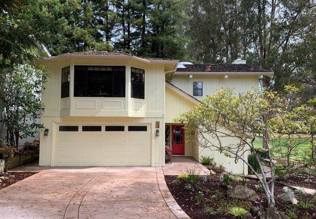 423 Belle Monti Ct, Aptos, CA 95003 (#ML81768812) :: The Realty Society