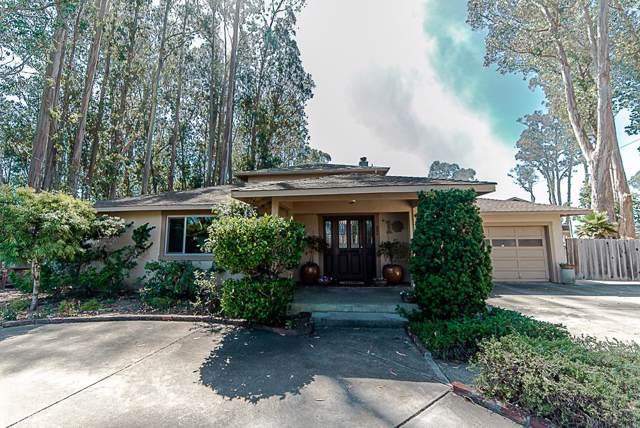 32 Moran Way, Santa Cruz, CA 95062 (#ML81768822) :: RE/MAX Real Estate Services