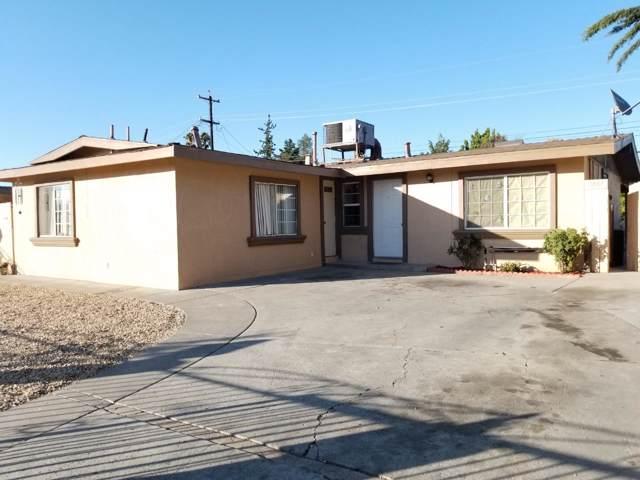 1900 Lanai Ave, San Jose, CA 95122 (#ML81768823) :: The Sean Cooper Real Estate Group