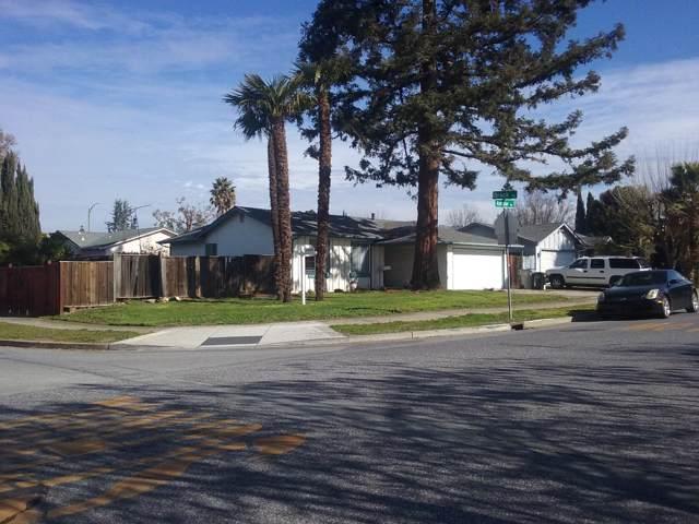 4074 Ambler Way, San Jose, CA 95111 (#ML81768824) :: The Goss Real Estate Group, Keller Williams Bay Area Estates