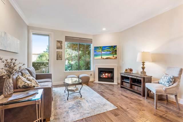 618 Walnut St 307, San Carlos, CA 94070 (#ML81768825) :: The Sean Cooper Real Estate Group