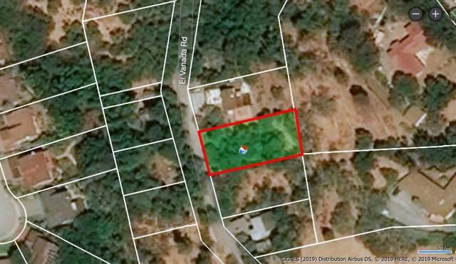 0 El Vanada Rd, Redwood City, CA 94062 (#ML81768826) :: RE/MAX Real Estate Services