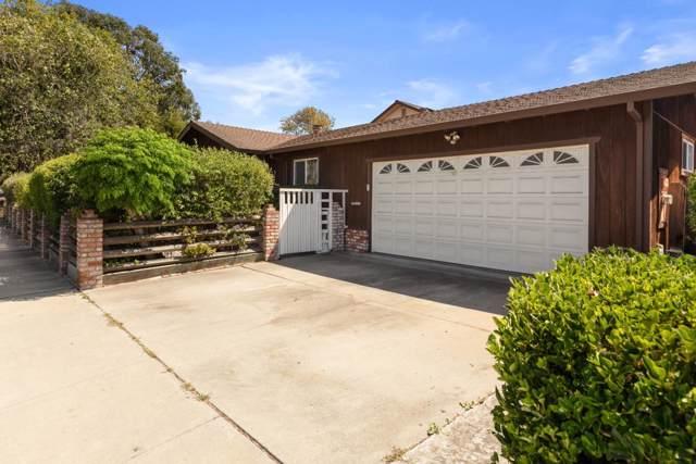 1501 Delaware Ave, Santa Cruz, CA 95060 (#ML81768830) :: The Goss Real Estate Group, Keller Williams Bay Area Estates