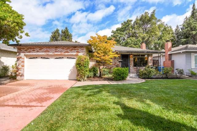 2743 El Sobrante St, Santa Clara, CA 95051 (#ML81768834) :: Keller Williams - The Rose Group