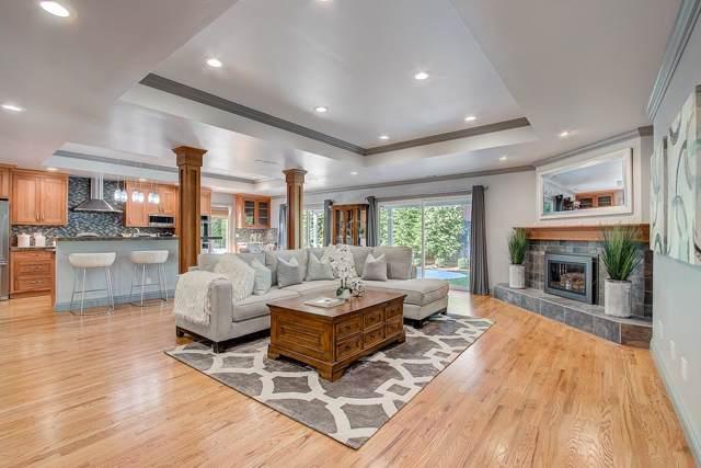 2995 Cambridge Dr, San Jose, CA 95125 (#ML81768836) :: RE/MAX Real Estate Services