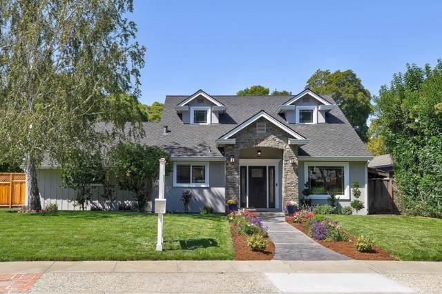 1561 Santa Inez Dr, San Jose, CA 95125 (#ML81768838) :: The Sean Cooper Real Estate Group