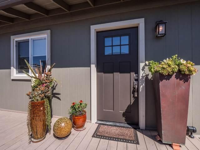 2395 Delaware Ave 44, Santa Cruz, CA 95060 (#ML81768839) :: The Sean Cooper Real Estate Group
