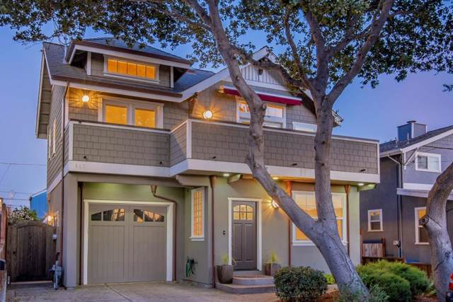 440 Lago Ln, Santa Cruz, CA 95062 (#ML81768840) :: The Goss Real Estate Group, Keller Williams Bay Area Estates