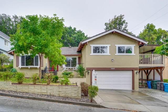 3980 Altadena Ln, San Jose, CA 95127 (#ML81768846) :: The Sean Cooper Real Estate Group