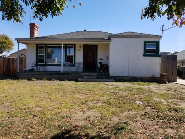 122 N 2nd St, Salinas, CA 93906 (#ML81768851) :: Keller Williams - The Rose Group