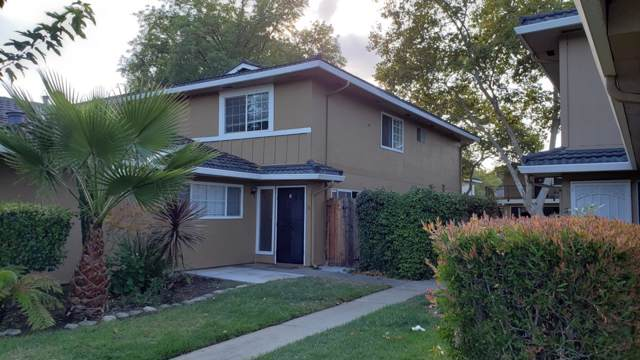 5657 Calmor Ave 3, San Jose, CA 95123 (#ML81768854) :: The Kulda Real Estate Group