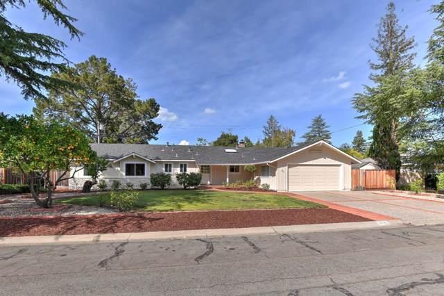 13782 Calle Tacuba, Saratoga, CA 95070 (#ML81768863) :: Brett Jennings Real Estate Experts