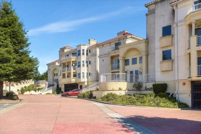 3865 Carter Dr 305, South San Francisco, CA 94080 (#ML81768864) :: The Kulda Real Estate Group
