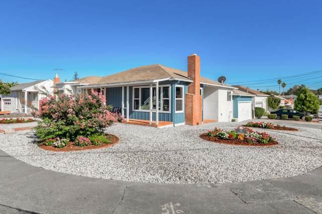 15 Robert Pl, Millbrae, CA 94030 (#ML81768865) :: The Kulda Real Estate Group