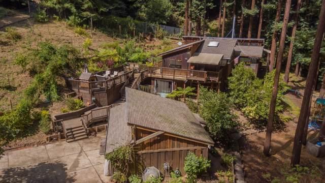 2323 Laurel Glen Rd, Soquel, CA 95073 (#ML81768871) :: The Kulda Real Estate Group