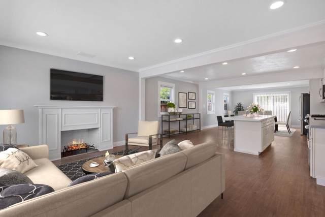 2036 Cunningham Ave, San Jose, CA 95122 (#ML81768873) :: The Sean Cooper Real Estate Group