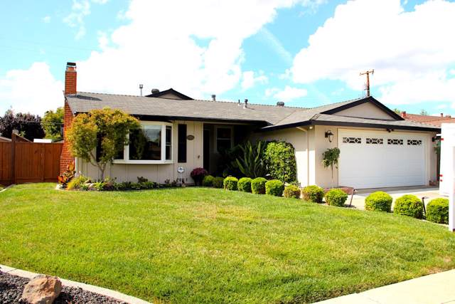 470 Chinook Ln, San Jose, CA 95123 (#ML81768878) :: The Kulda Real Estate Group