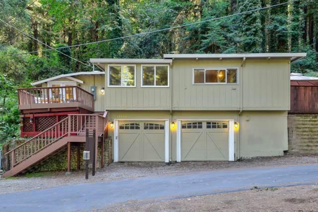 17530 Comanche Trl, Los Gatos, CA 95033 (#ML81768884) :: The Goss Real Estate Group, Keller Williams Bay Area Estates
