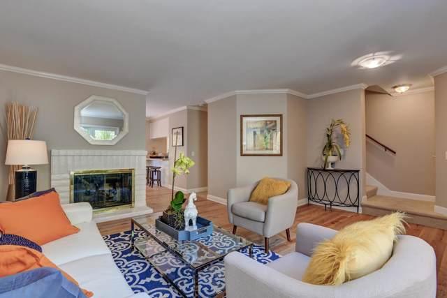 14554 S Bascom Ave, Los Gatos, CA 95032 (#ML81768885) :: The Kulda Real Estate Group