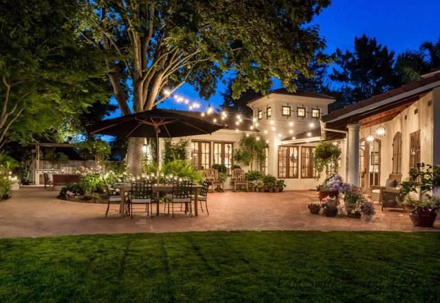 12503 Green Meadow Ln, Saratoga, CA 95070 (#ML81768896) :: Brett Jennings Real Estate Experts