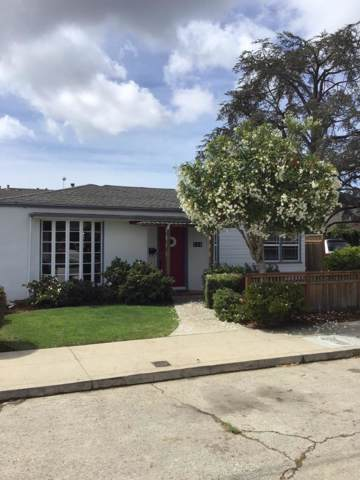 125 Minnie St, Santa Cruz, CA 95062 (#ML81768897) :: The Sean Cooper Real Estate Group