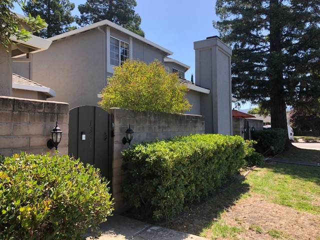 1381 Oak Ave, Redwood City, CA 94061 (#ML81768911) :: The Sean Cooper Real Estate Group