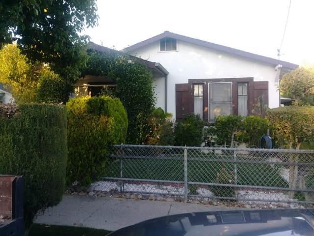 250-264 San Antonio Ct, San Jose, CA 95116 (#ML81768912) :: The Sean Cooper Real Estate Group