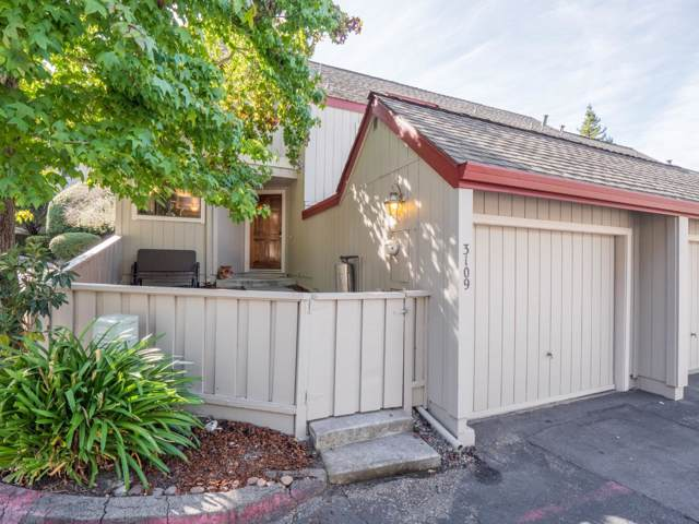 3109 Erin Ln, Santa Cruz, CA 95065 (#ML81768913) :: Keller Williams - The Rose Group