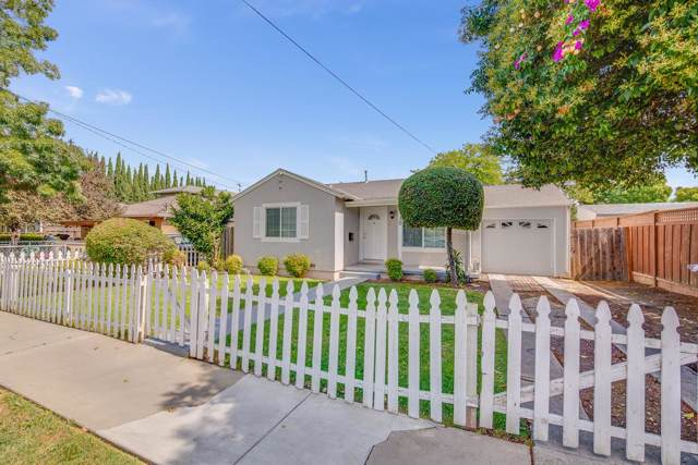 730 Drake St, San Jose, CA 95125 (#ML81768924) :: Brett Jennings Real Estate Experts