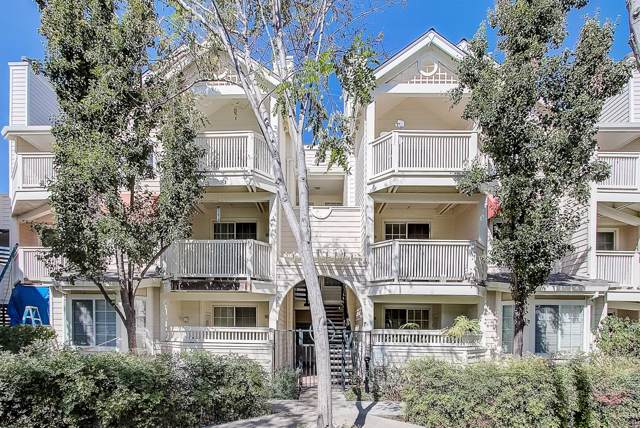 608 Arcadia Ter 303, Sunnyvale, CA 94085 (#ML81768931) :: Keller Williams - The Rose Group