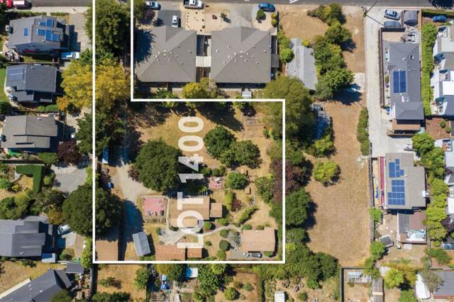 1400 Thompson Ave, Santa Cruz, CA 95062 (#ML81768939) :: Strock Real Estate